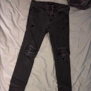 ⭐️Black Pacsun Jeans